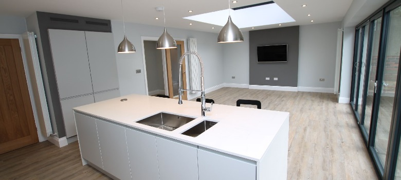 Blaby Kitchen Design