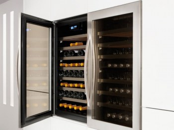 Caple wine cooler