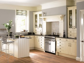 Mereway Kitchen Virginia Range