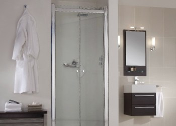 Aqata SP462 shower screen