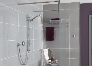 Aqualisa Quartz Digital Concealed Shower
