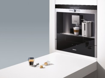 Siemens coffee machine