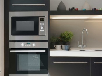 Caple built in oven
